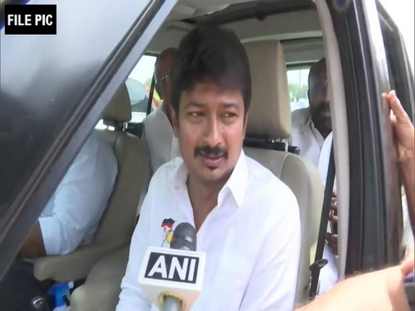 The poll body's notice comes after the BJP filed a complaint against Udhayanidhi Stalin on April 2.