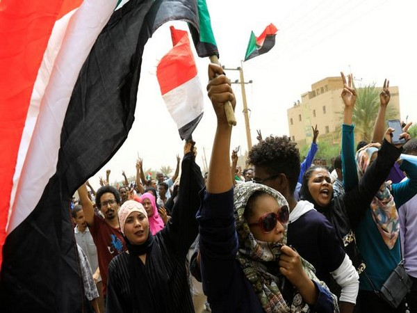Protest in Sudan (File photo)