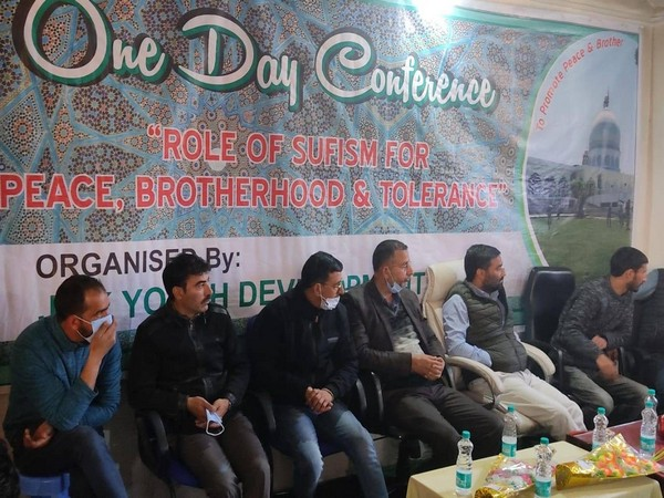 Conference held in Baramulla to promote Peace and Brotherhood via Sufism
