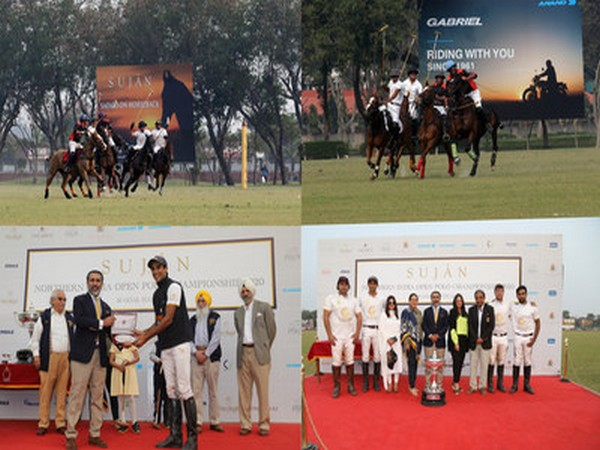 Northern India Open Polo Championship 2020