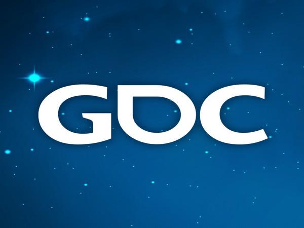 GDC logo (Image courtesy: Twitter)