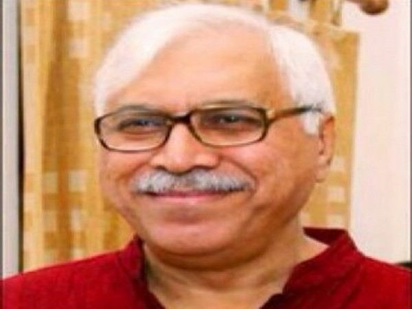 Former Chief Election Commissioner (CEC) of India Dr SY Quraishi (Photo/Twitter)