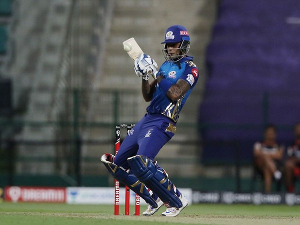 MI batsman Suryakumar Yadav (Photo: BCCI/ IPL)