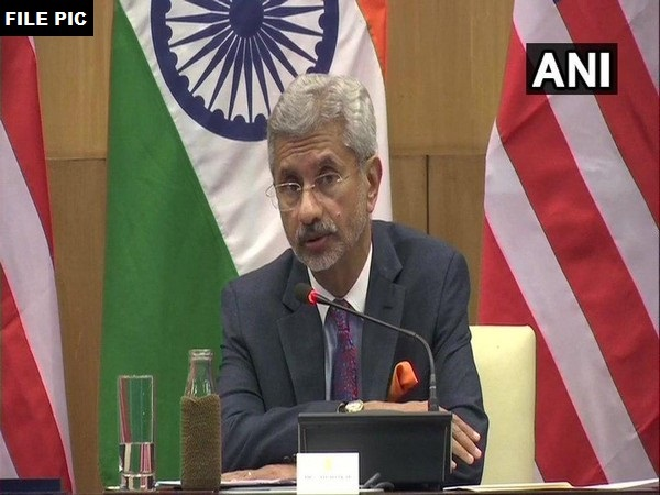 EAM S Jaishankar (File photo)