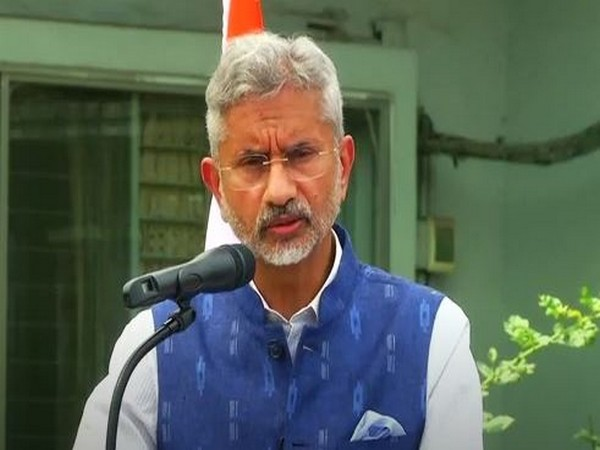 External Affairs Minister, S Jaishankar (File Photo)