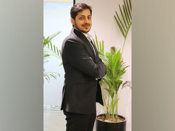 Sachin Gawri, CEO, Rise Infraventures Ltd.