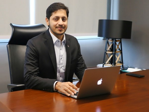 Sachin Gawri, Founder and CEO, Rise Infraventures Limited
