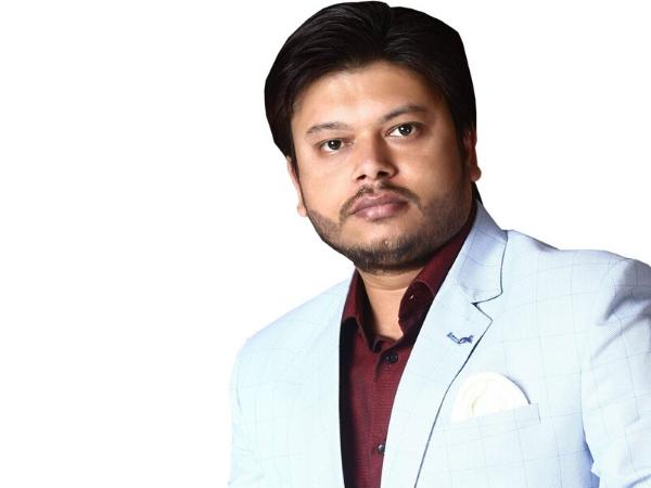 Sachin Upadhyay