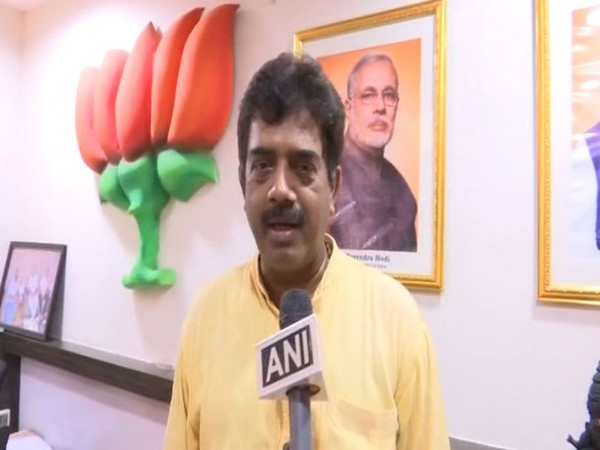 Sadanand Tanavade, BJP state president (File photo)