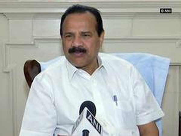 Sadananda Gowda (File Photo)