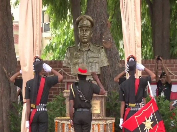 A bust of Lieutenant General Sagat Singh was inaugurated in Jaipur on Saturday to commemorate his 100th birth centenary.