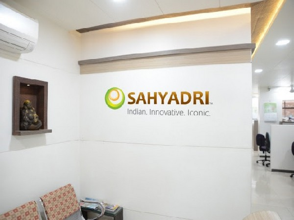 Corporate office of Sahyadri Industries Ltd.
