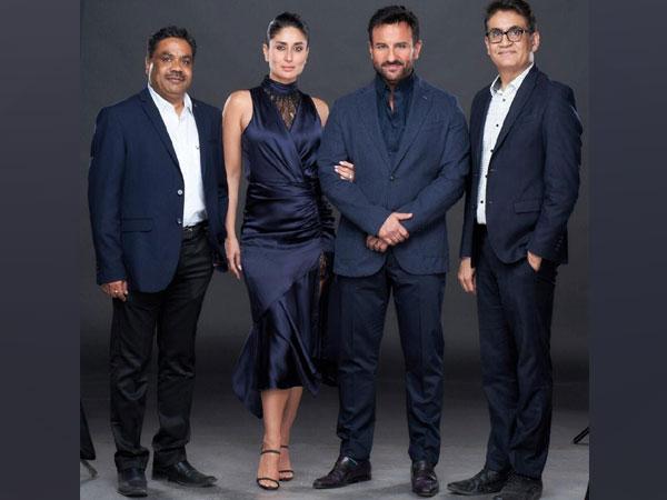Vectus Group signs Bollywood star couple Saif and Kareena as brand ambassadors