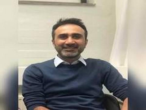 Baloch journalist, Sajid Hussain.