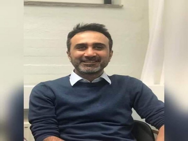 Sajid Hussain, the editor in-chief of Balochistan Times.