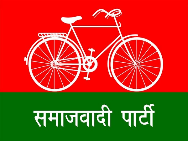 Samajwadi party leader Totaram Yadav