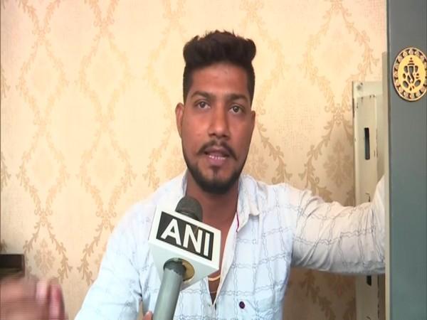 Samajwadi Party's youth wing worker