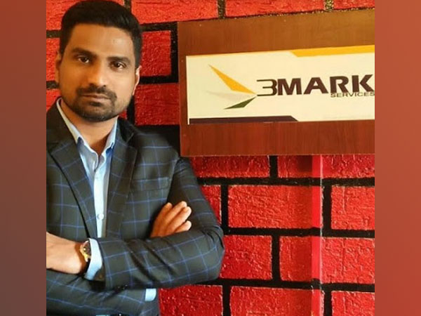Sameer Sheikh - Founder, 3Mark Services
