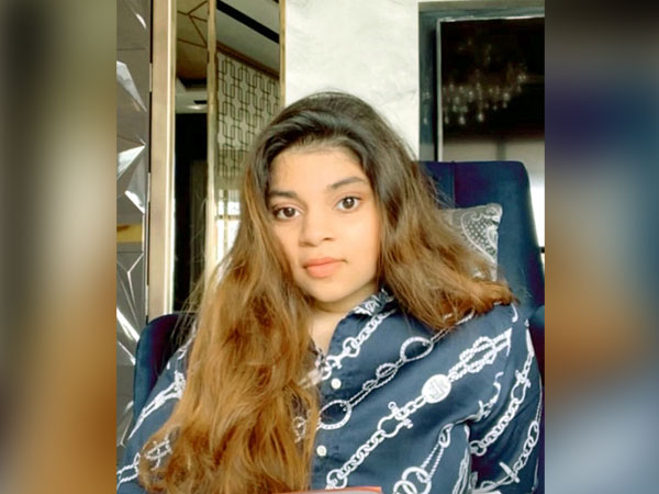 Samreedhi Bajaj