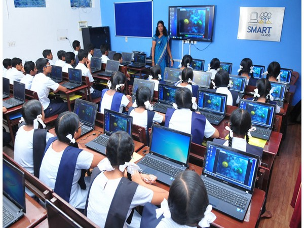 JNVs will now have 835 smart classes set up by Samsung in 625 schools