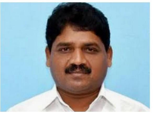 Former Tamil Nadu Fisheries Minister KPP Samy (File photo)