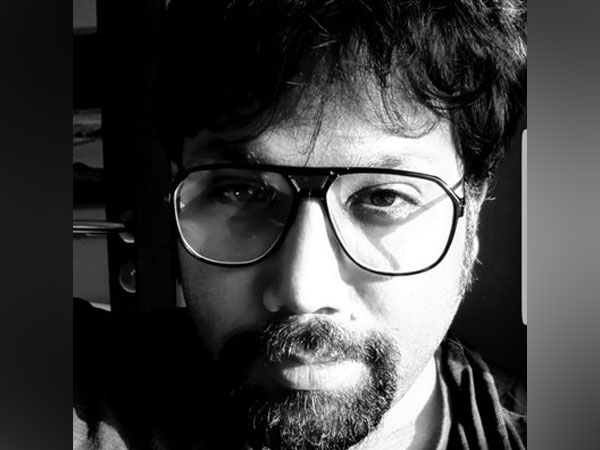 Sandeep Reddy Vanga (Image Courtesy: Instagram)