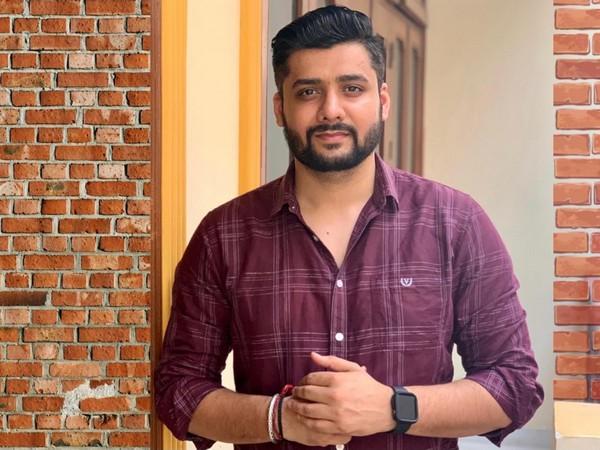 Sandeep Vashist