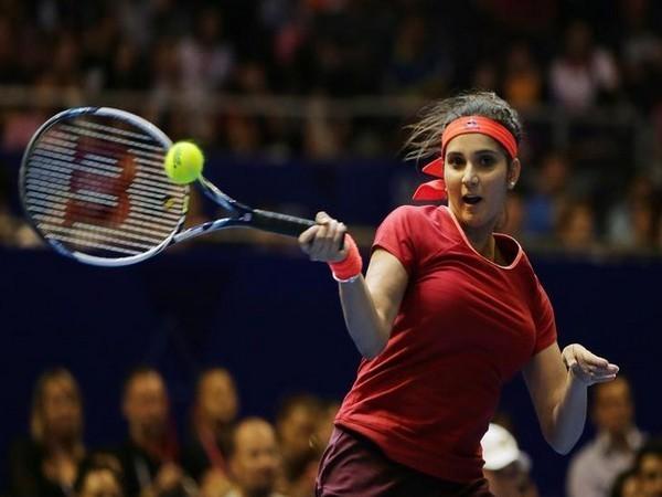 Tennis star Sania Mirza (File Image)