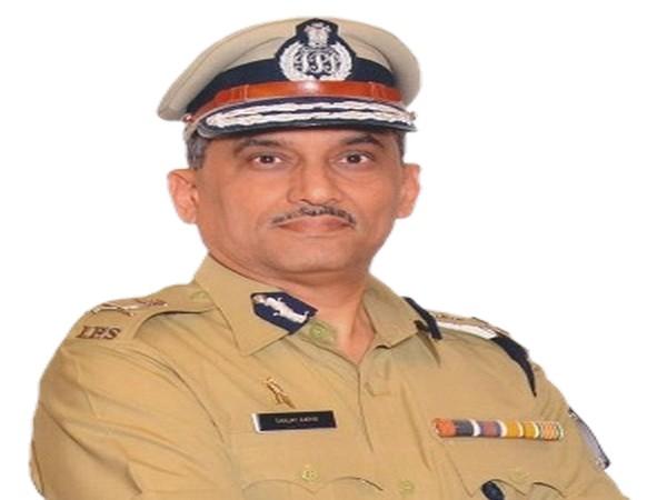 Mumbai Police Commissioner Sanjay Barve (Source: Mumbai Police)