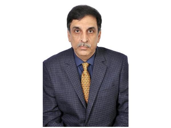 Sanjiv Trehon, Co-CEO, Shanti One