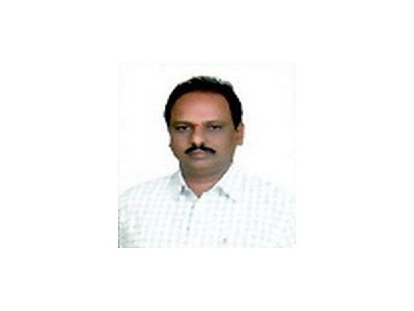 Andhra Pradesh Minister Malagundla Sankaranarayana