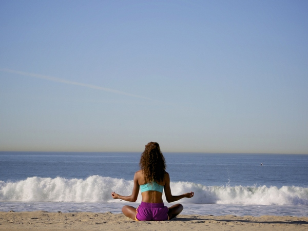 Experience bright blue skies, stunning sunsets and cool ocean breezes in Santa Monica