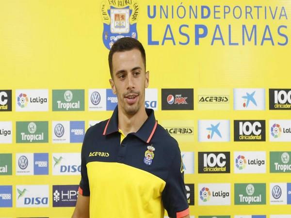 Spaniard midfielder Hernan Santana (Photo/ Mumbai City FC)