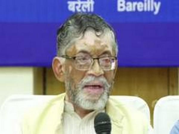 Labour and Employment Minister Santosh Gangwar (File photo)