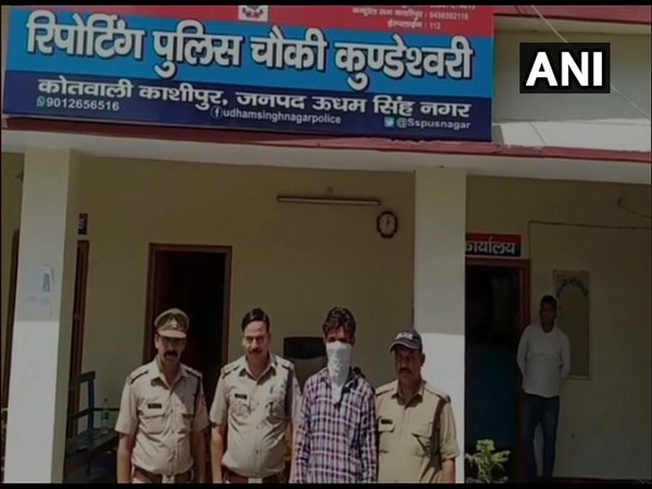 Sarjit in police custody