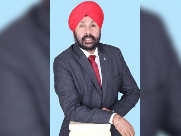 Satnam Sandhu, Founder Director, Fun Rangers Group of Schools
