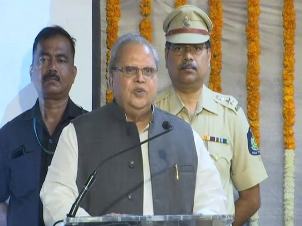 In India, a person becomes 'mad' after he becomes an MLA: Satya Pal Malik