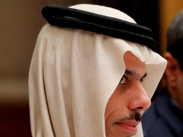 Saudi Foreign Minister Prince Faisal bin Farhan Al-Saud (File pic)