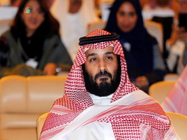 Saudi Arabia's Crown Prince Mohammed bin Salman Al Saud (File photo)