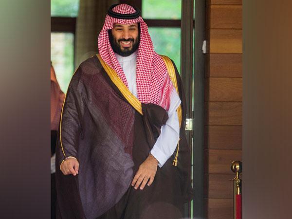 Saudi Arabia Crown Prince Mohammad bin Salman