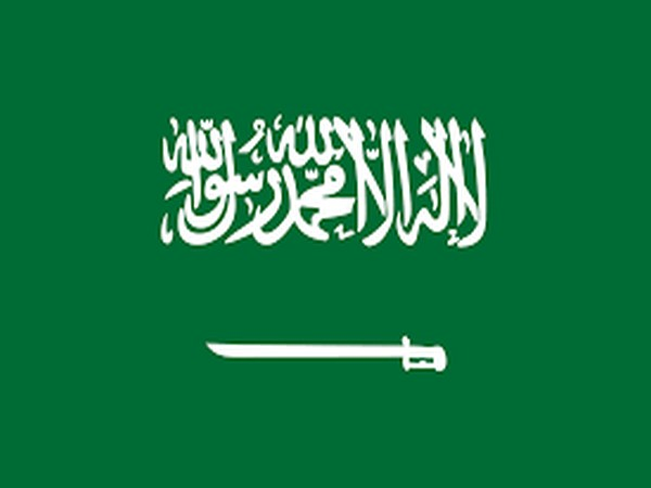 Flag of Saudi Arabia (representative image)