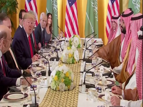 US President Donald Trump holds meetings with Saudi Crown Prince Mohammed bin Salman (MBS) on Saturday in Osaka