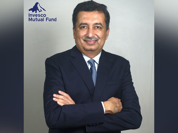 Saurabh Nanavati, Chief Executive Officer, Invesco Mutual Fund