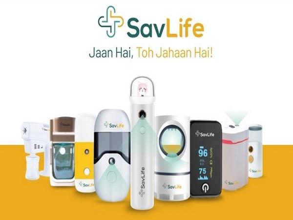 Savlife - Jaan Hai, Toh Jahaan Hai