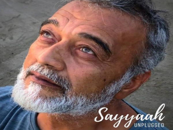 Cover of Lucky Ali's 'Sayyaah Unplugged' (Image Source: Instagram)