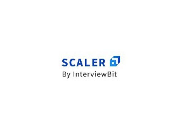 Scaler logo