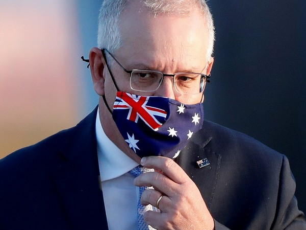 Australian PM Scott Morrison (File Photo)
