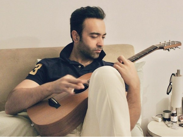 Farhad Humayun (Image source: Instagram)