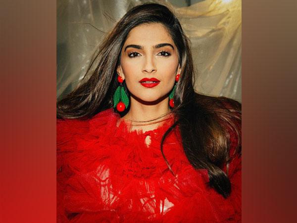 Sonam Kapoor (Image source: Instagram)