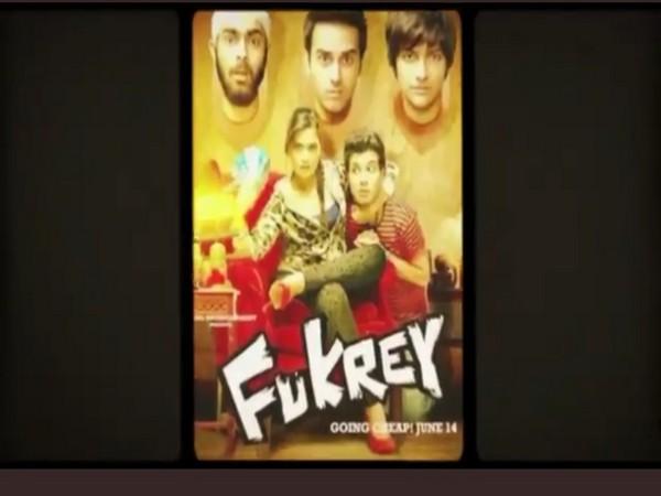 Fukrey film (Image source: Instagram)